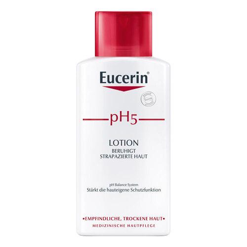 Eucerin pH5 Lotion empfindliche Haut Reisegröße - 1