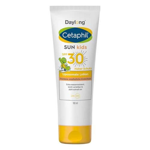 Cetaphil Sun Daylong Kids SPF 30 liposomale Lotion - 1