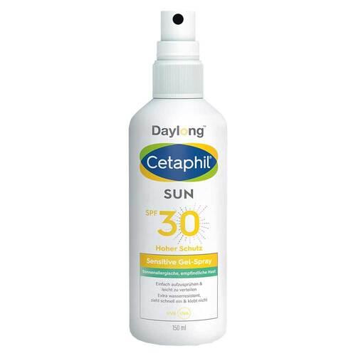 Cetaphil Sun Daylong SPF 30 sensitive Gel-Spray - 1