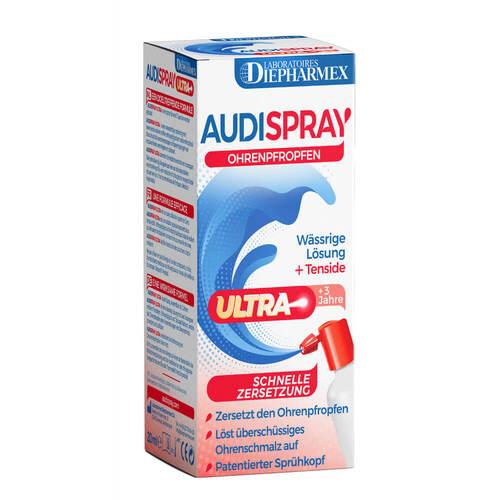 Audispray ultra Ohrenspray - 1
