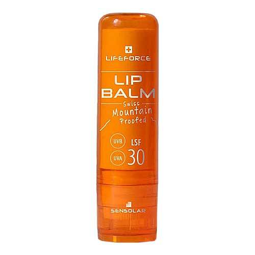 Sensolar Lip Balm LSF 30 - 1