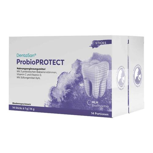 Dentasan ProbioPROTECT Sticks - 1