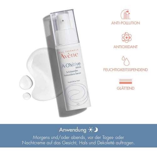 Avene A-Oxitive Serum schütz.Antioxidans-Serum - 3