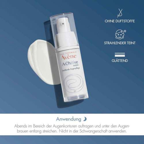 Avene A-Oxitive Augen straffende Augenpflege - 3