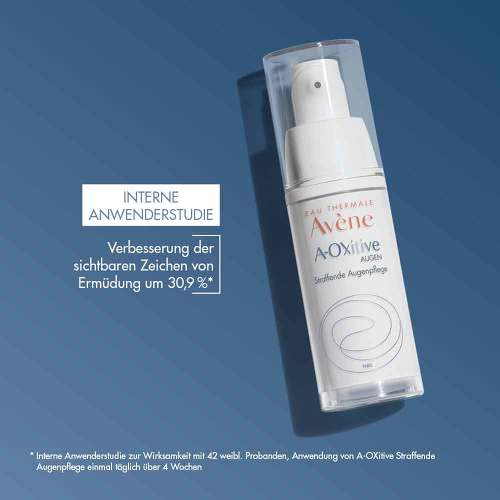 Avene A-Oxitive Augen straffende Augenpflege - 4