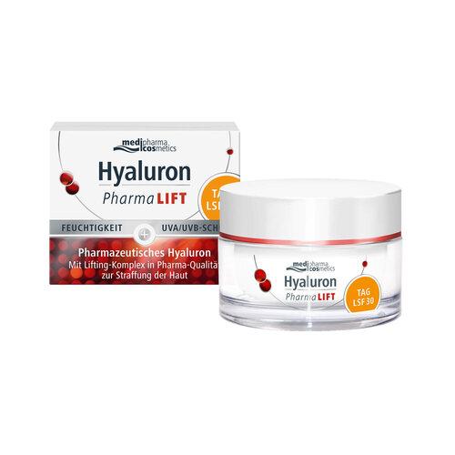 Hyaluron Pharmalift Tag Creme LSF 30 - 1