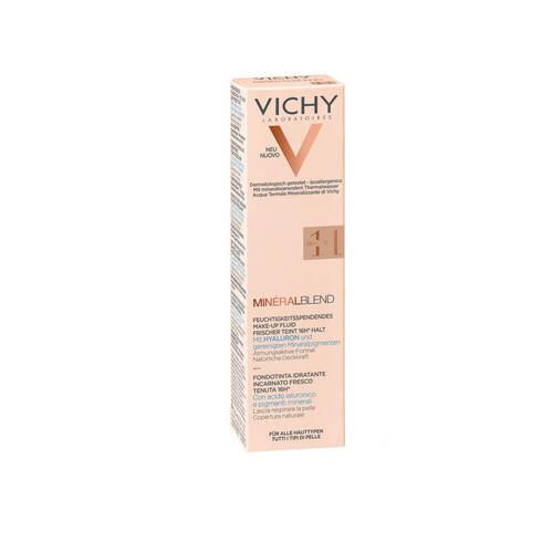 Vichy Mineralblend Make-up 11 granite - 1