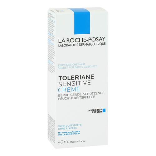 Roche-Posay Toleriane sensitive Creme - 1