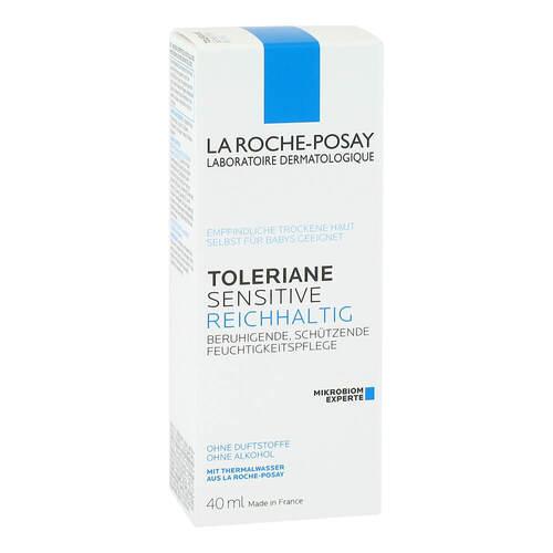 Roche-Posay Toleriane sensitive reichhaltige Creme - 1