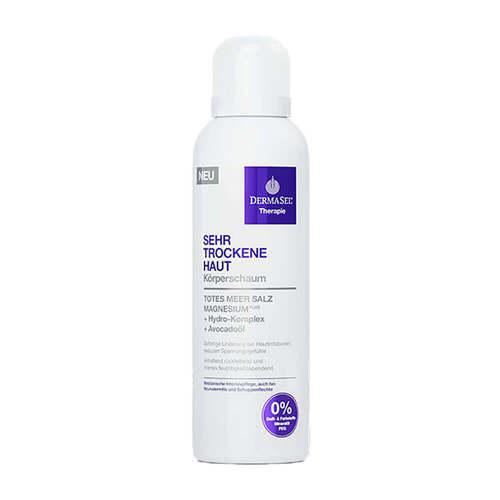 Dermasel Therapie Duschschaum sehr trockene Haut - 1