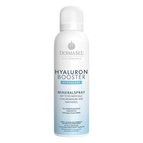 Dermasel Mineral Spray Hyaluron Booster - 1