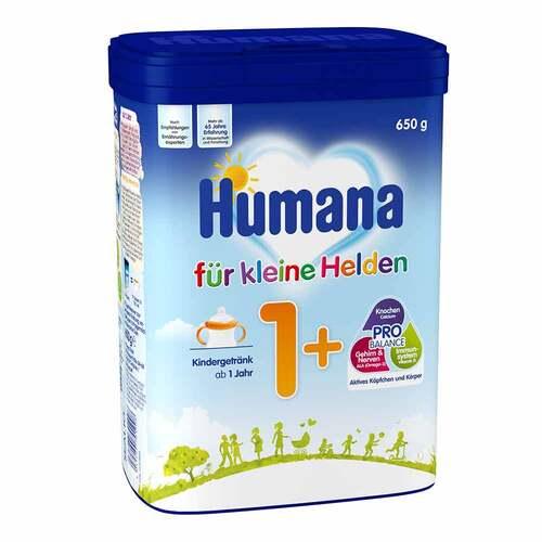 Humana Kindergetränk ab 1 + Jahr Pulver - 1