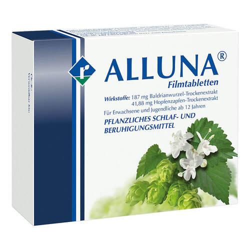 Alluna Filmtabletten - 1