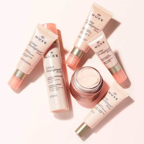 Nuxe Creme Prodigieuse Boost 5in1 Pflegeprimer - 4