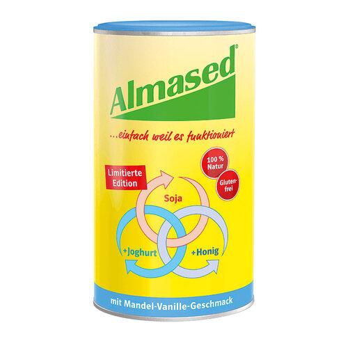 Almased Vitalkost Mandel-Vanille Pulver - 1