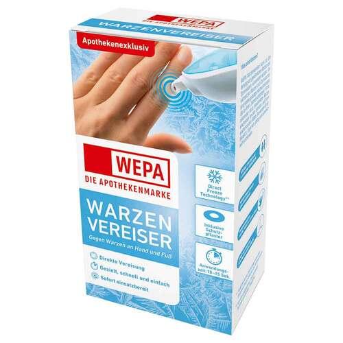Wepa Warzenvereiser - 1