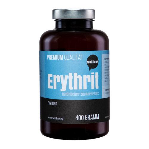 Erythrit Granulat - 1