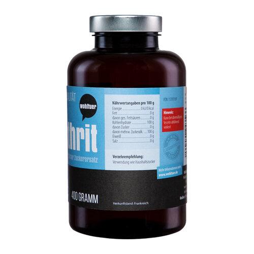 Erythrit Granulat - 2