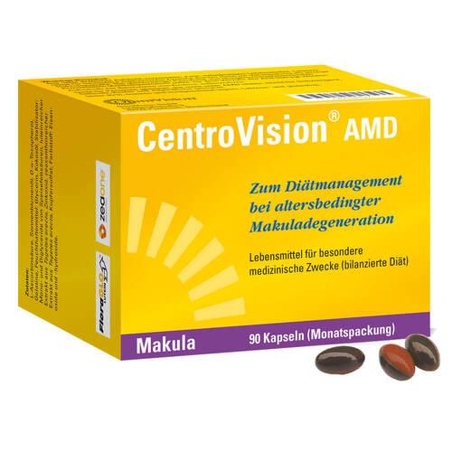 Centrovision AMD Kapseln - 1