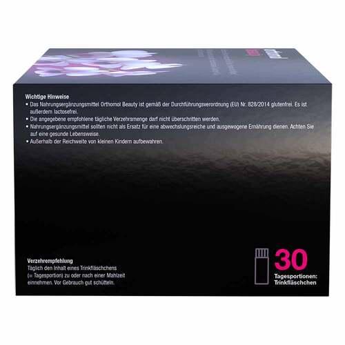 Orthomol beauty Trinkampullen Nachfüllpackung - 3