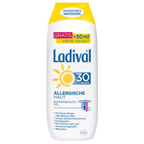 Ladival allergische Haut Gel LSF 30 - 1