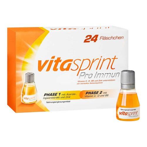 Vitasprint Pro Immun Trinkfläschchen - 1