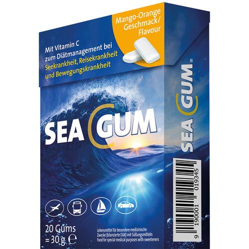Sea GUM - 1