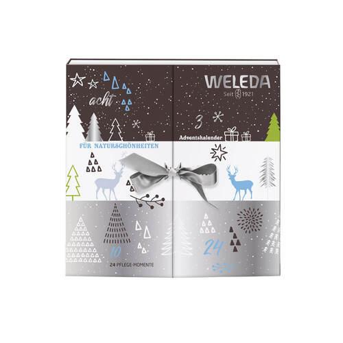 Weleda Adventskalender 2019 - 1