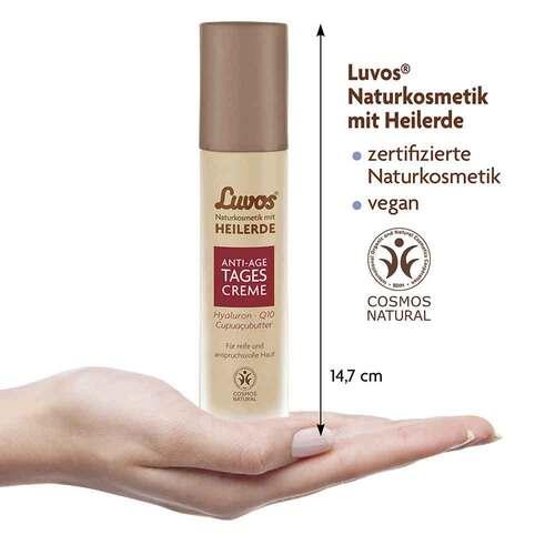 Luvos Heilerde Anti-Age Tagescreme - 2