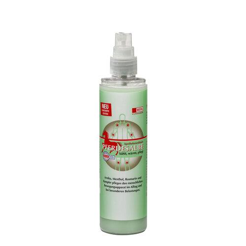 Pferdesalbe Wepa Spray-Flasche - 2