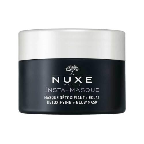 Nuxe Insta-Masque entgiftende + Leuchtkraft Maske - 1