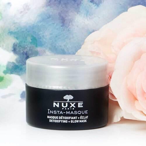 Nuxe Insta-Masque entgiftende + Leuchtkraft Maske - 4