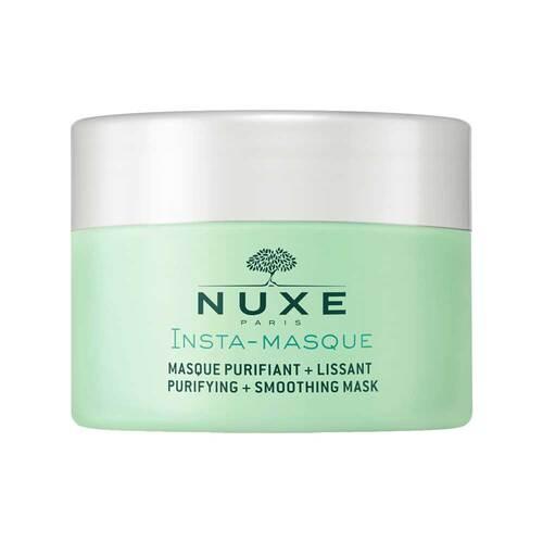 Nuxe Insta-Masque reinigende + glättende Maske - 1