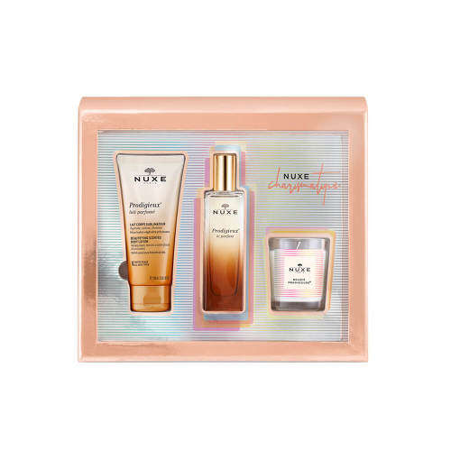 Nuxe Geschenk-Set Parfum Prodigieux 2019 - 1