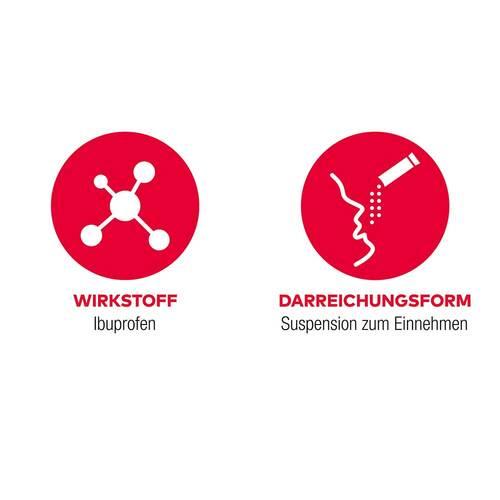 Ibuprofen AL direkt 200 mg Pulver zum Einnehmen - 2