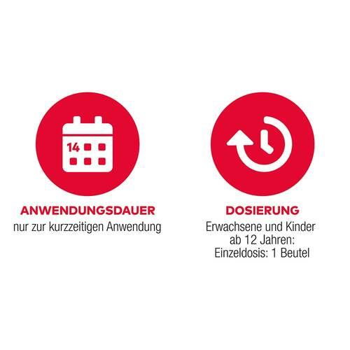 Ibuprofen AL direkt 400 mg Pulver zum Einnehmen - 3