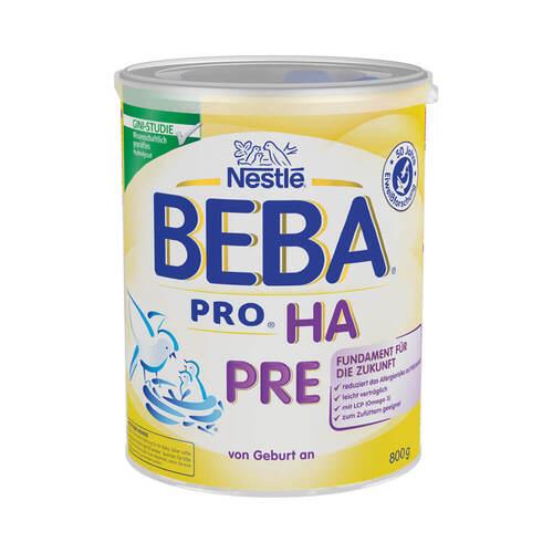 Nestle Beba Pro HA Pre Pulver - 1