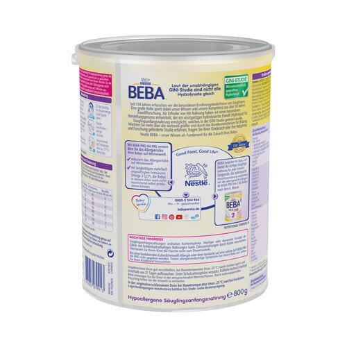 Nestle Beba Pro HA Pre Pulver - 2