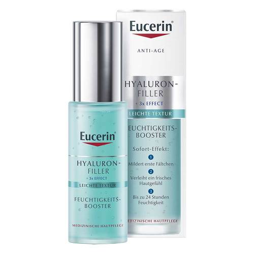 Eucerin Anti-Age Hyaluron-Filler Feuchtigkeits Booster - 1