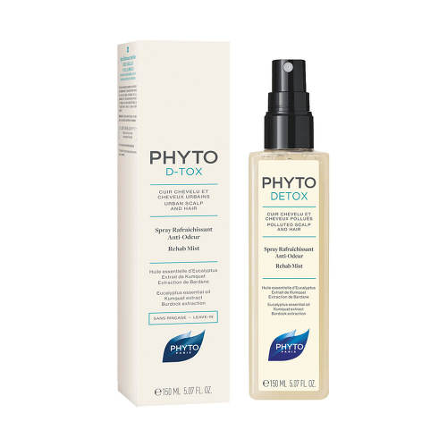 Phytodetox Spray - 1