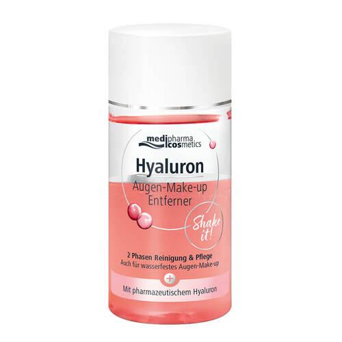 Hyaluron Augen-Make-UP Entferner - 1