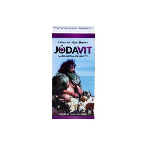 Robert Franz Jodavit flüssig - 1