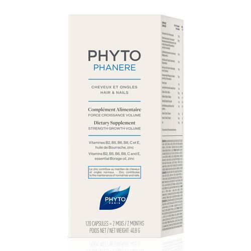 Phytophanere Kapseln  - 2