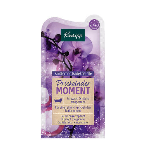 Kneipp Knisterbadesalz Prickelnder Moment - 1
