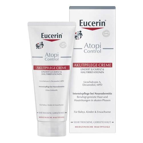 Eucerin Atopicontrol Akut Creme - 1