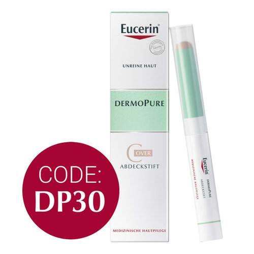 Eucerin Dermopure Abdeckstift - 1