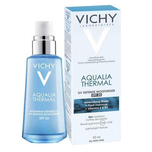 Vichy Aqualia Thermal UV Creme LSF 25 - 1
