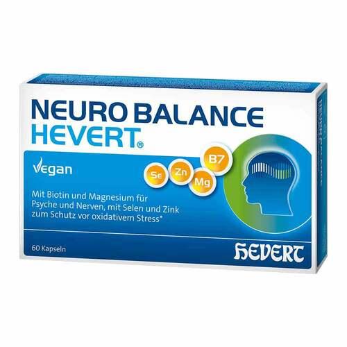 Neurobalance Hevert Kapseln - 1