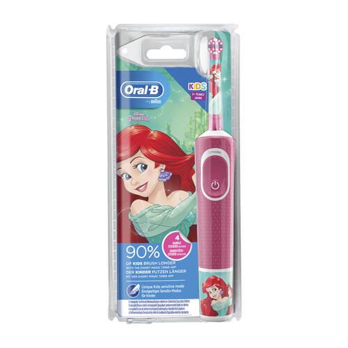 ORAL B Vitality 100 Kids Princess cls Zahnb. - 1