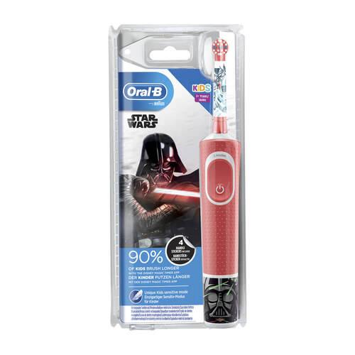 ORAL B Vitality 100 Kids Star Wars cls Zahnb. - 1